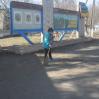 "Альбом: Всеукраїнська акція ""За чисте довкілля"""