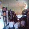 Альбом: Бібліотека с.Моначинівка зустрічала 1 клас