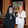 Альбом: Світлична Юлія Олександрівна